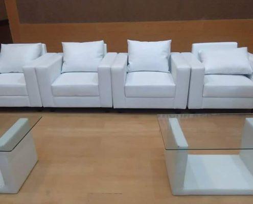 sewa sofa single vip jakarta