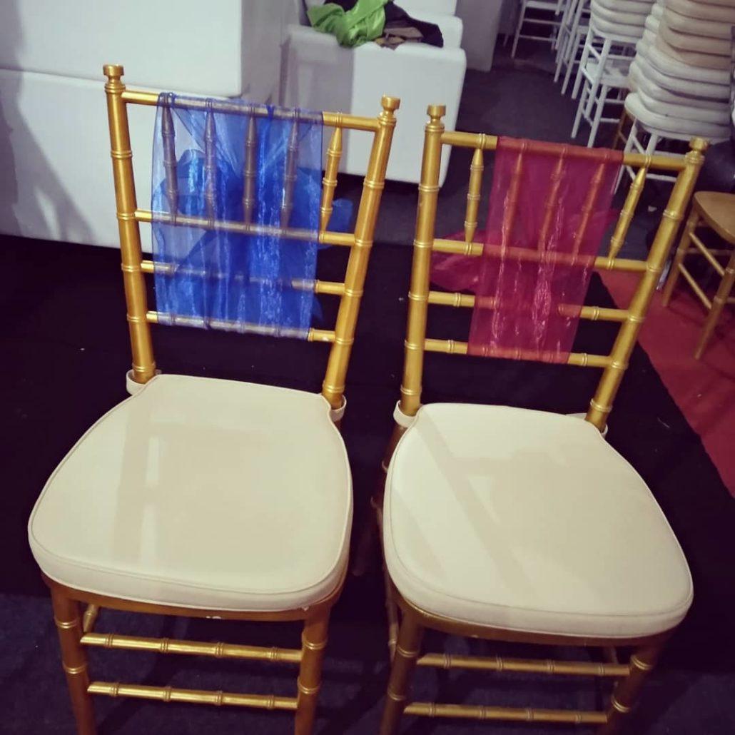 sewa kursi